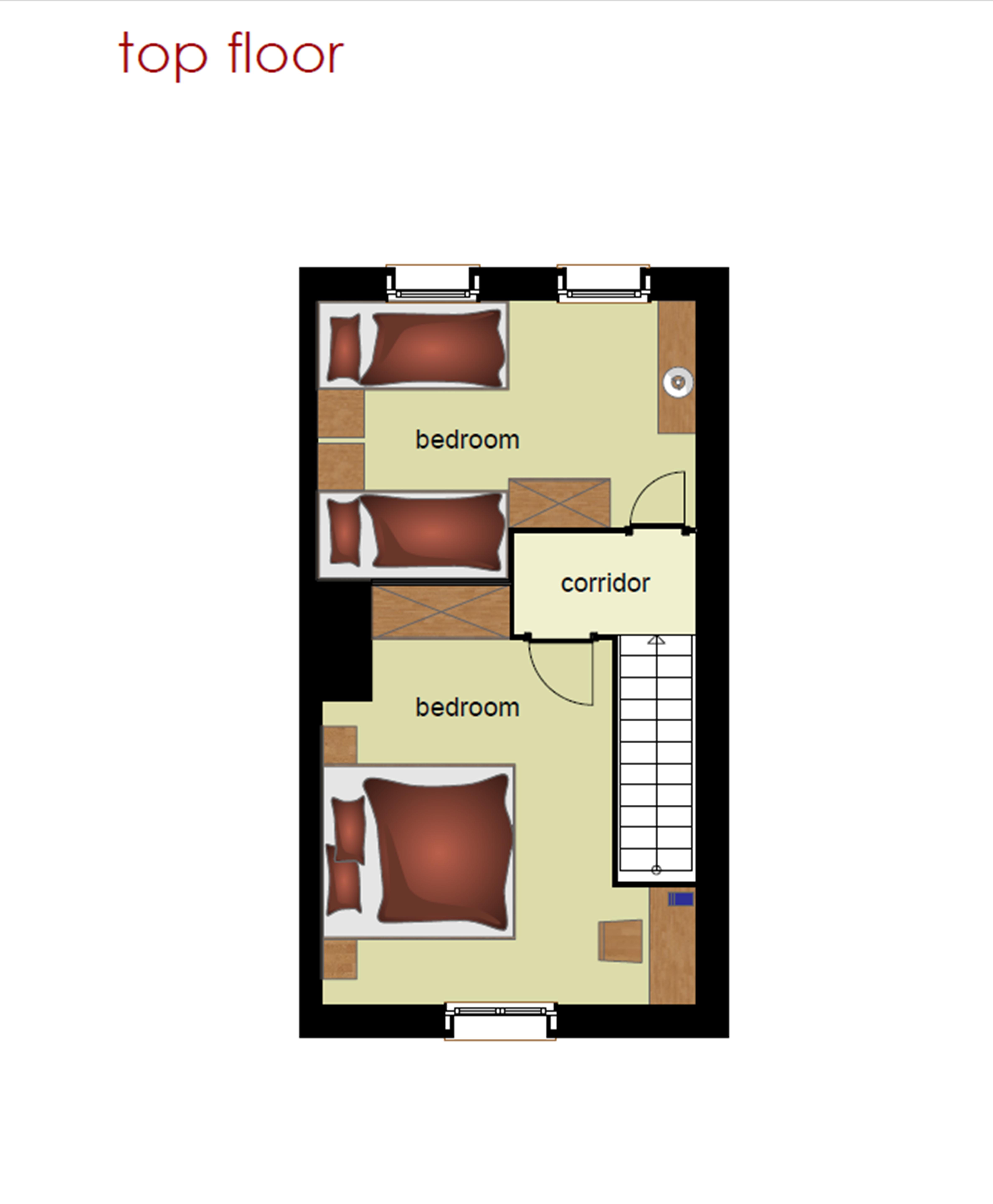 Ferienwohnung Nussbaum 4 Bett Wohnung Obj. GRIWA4009 (918267), Grindelwald, Jungfrauregion, Berner Oberland, Schweiz, Bild 13