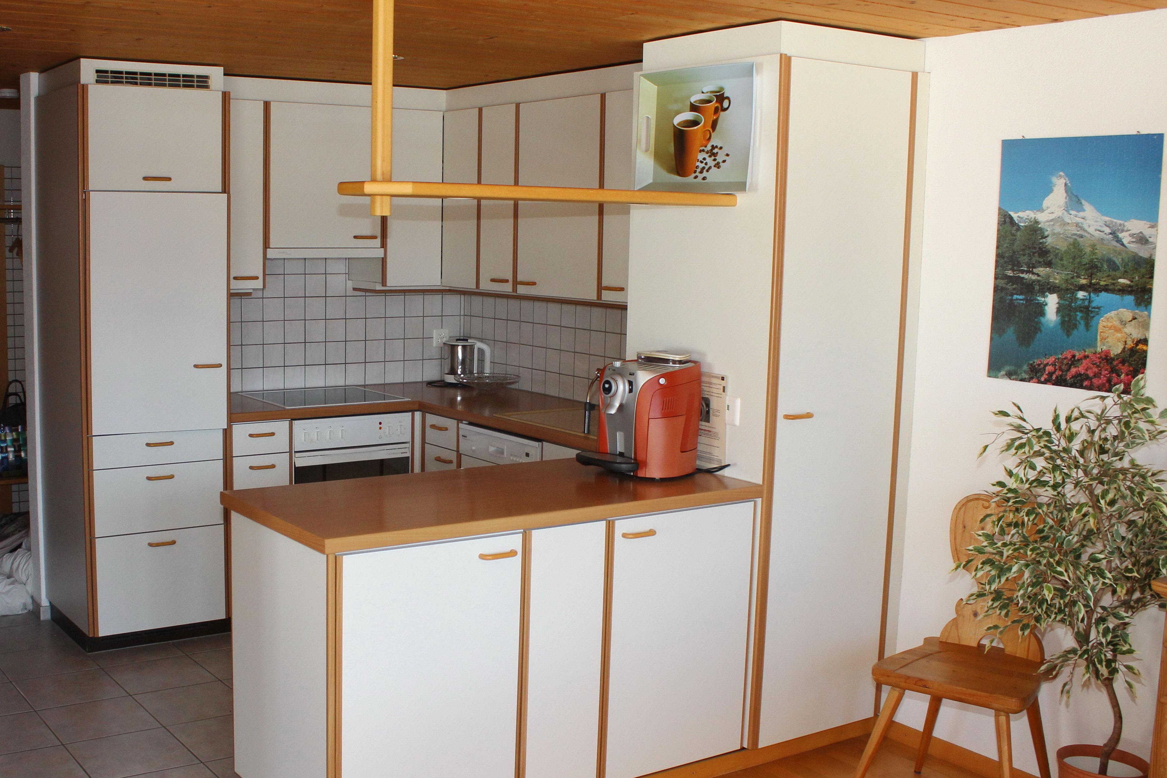 Ferienwohnung Chalet Hasliblick 3081 4-Bettwohnung (2489561), Hasliberg Wasserwendi, Meiringen - Hasliberg, Berner Oberland, Schweiz, Bild 6