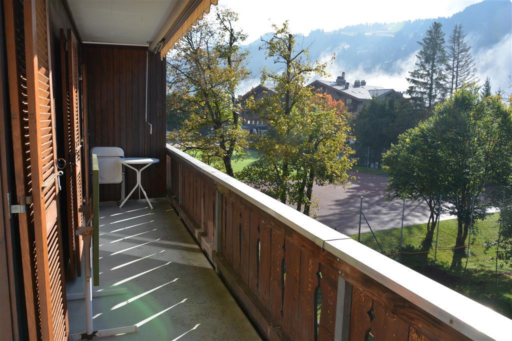 Ferienwohnung Suzanne Nr. 19 2-Bettwohnung (591781), Schönried, Gstaad - Saanen, Berner Oberland, Schweiz, Bild 3