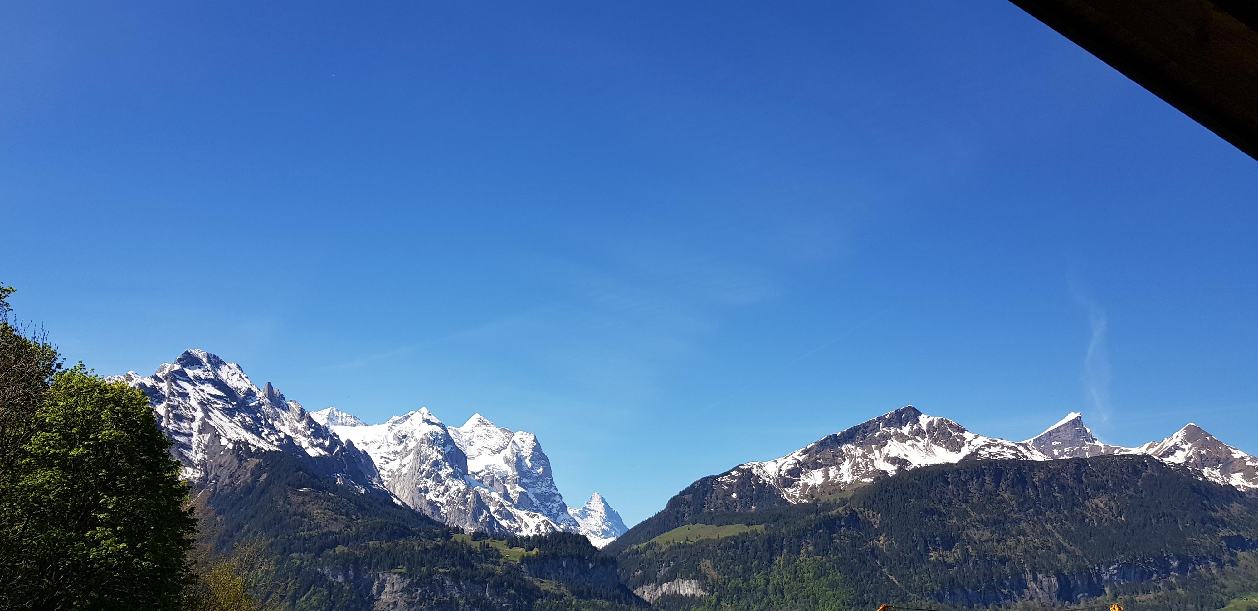 Ferienwohnung Kastor 5-Bettwohnung (2455799), Hasliberg Reuti, Meiringen - Hasliberg, Berner Oberland, Schweiz, Bild 17