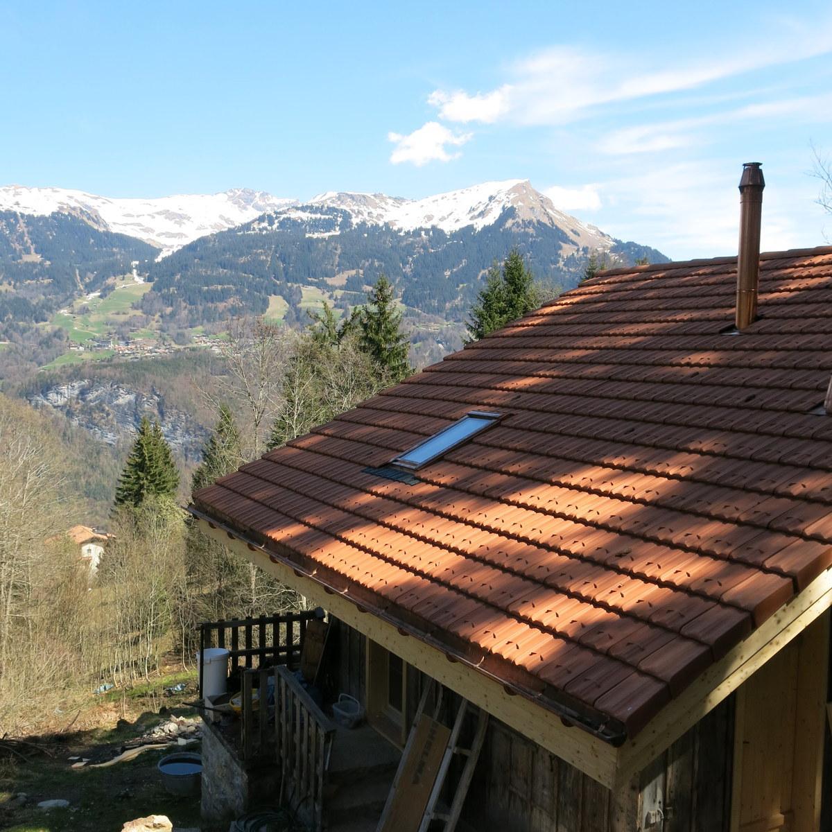 Ferienwohnung Wollhaus Oberzwirgi 6-Bettwohnung (2311578), Schattenhalb, Meiringen - Hasliberg, Berner Oberland, Schweiz, Bild 4