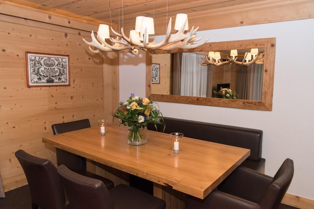 Ferienwohnung Les Silenes 6-Bettwohnung (630641), Gstaad, Gstaad - Saanen, Berner Oberland, Schweiz, Bild 9