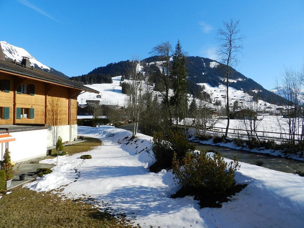 Ferienwohnung La Sarine 112 2-Bettwohnung (592124), Gstaad, Gstaad - Saanen, Berner Oberland, Schweiz, Bild 8