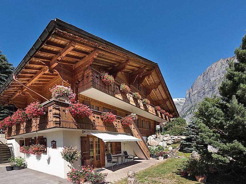 Ferienwohnung Zwygarten 2 Bett Wohnung Obj. 2408 (887331), Grindelwald, Jungfrauregion, Berner Oberland, Schweiz, Bild 5