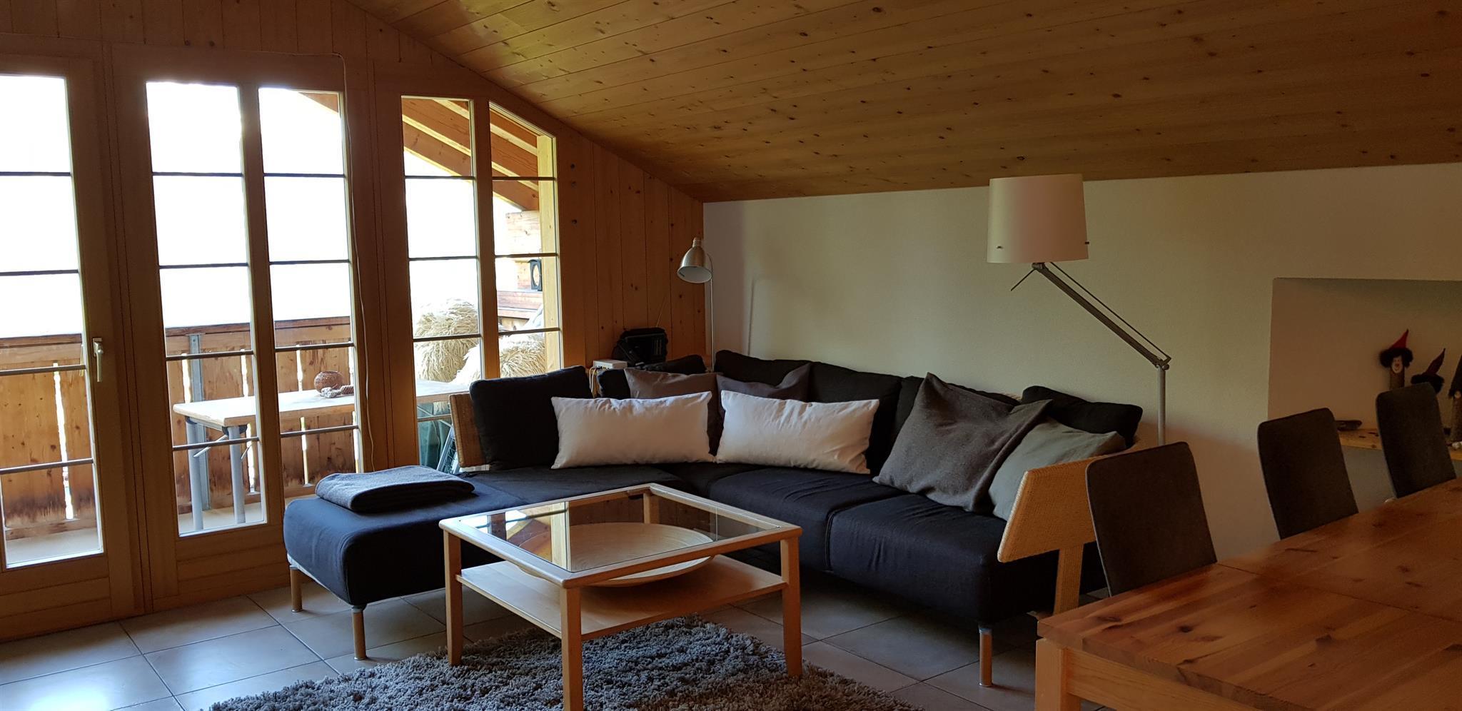 Ferienwohnung Kastor 5-Bettwohnung (2455799), Hasliberg Reuti, Meiringen - Hasliberg, Berner Oberland, Schweiz, Bild 23