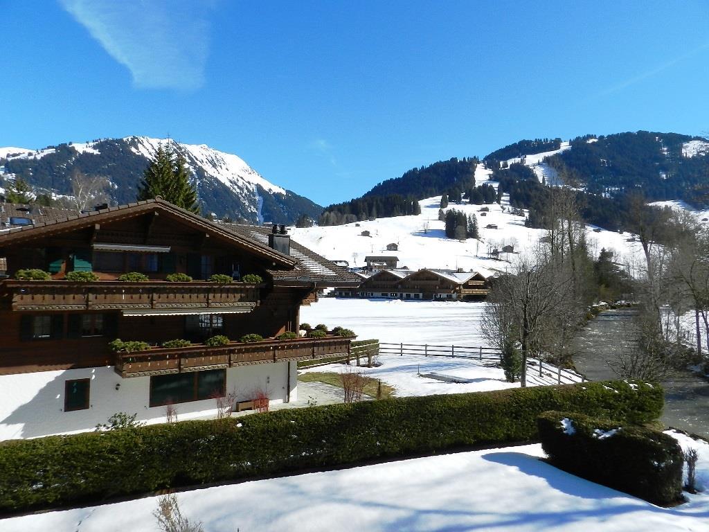 Ferienwohnung La Sarine 222 2-Bettwohnung (2190726), Gstaad, Gstaad - Saanen, Berner Oberland, Schweiz, Bild 9