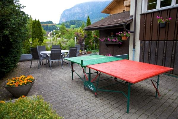 Holiday apartment Wenger 5-Bettwohnung (2273415), Meiringen, Meiringen - Hasliberg, Bernese Oberland, Switzerland, picture 7