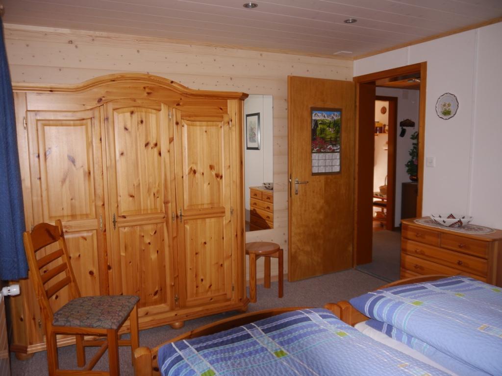 Ferienwohnung Birkli 2 2 Bett Wohnung Obj. W2002 (2575325), Wengen, Jungfrauregion, Berner Oberland, Schweiz, Bild 23