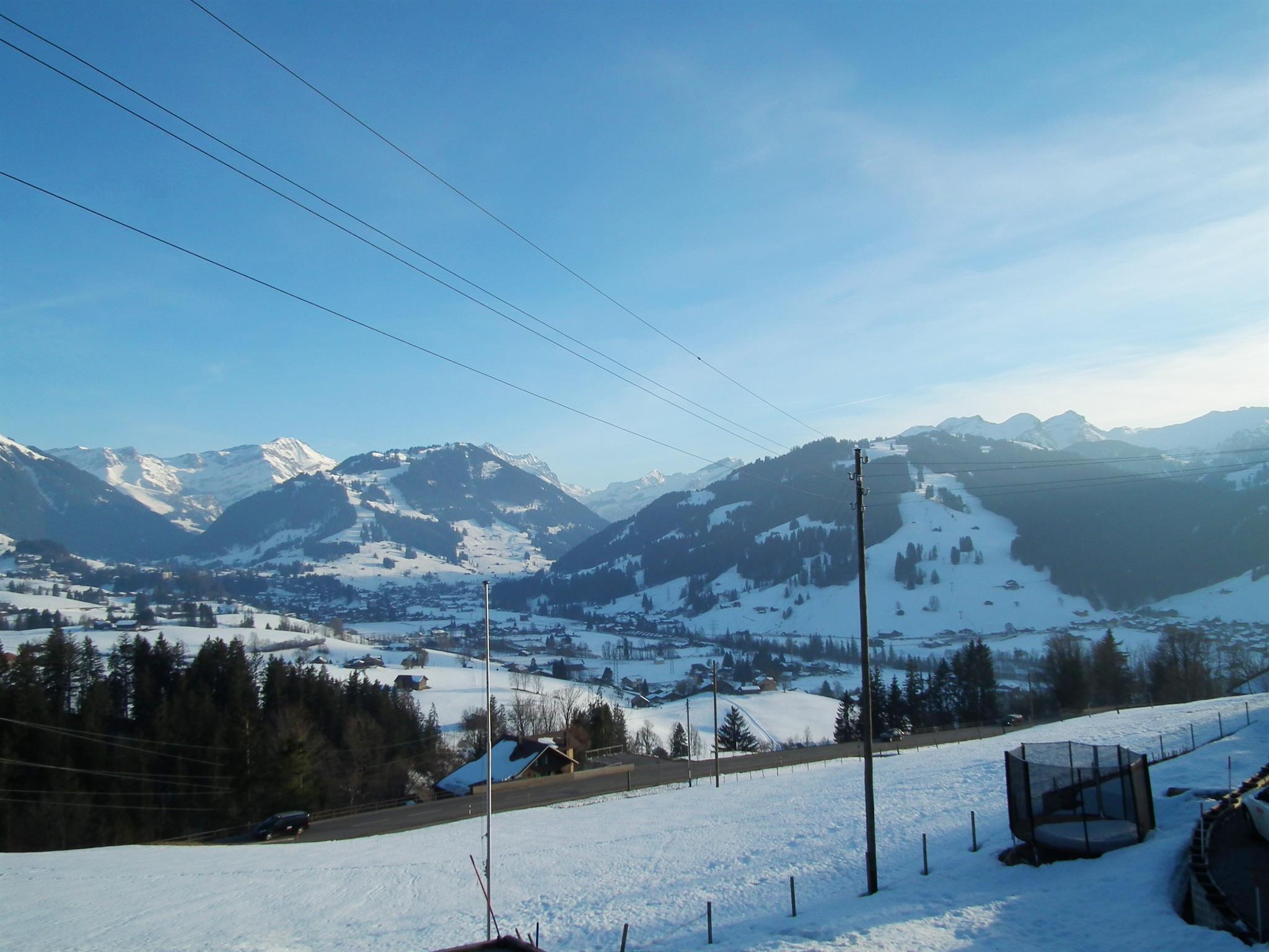 Ferienwohnung Meieli 4-Bettwohnung (591663), Saanen, Gstaad - Saanen, Berner Oberland, Schweiz, Bild 8