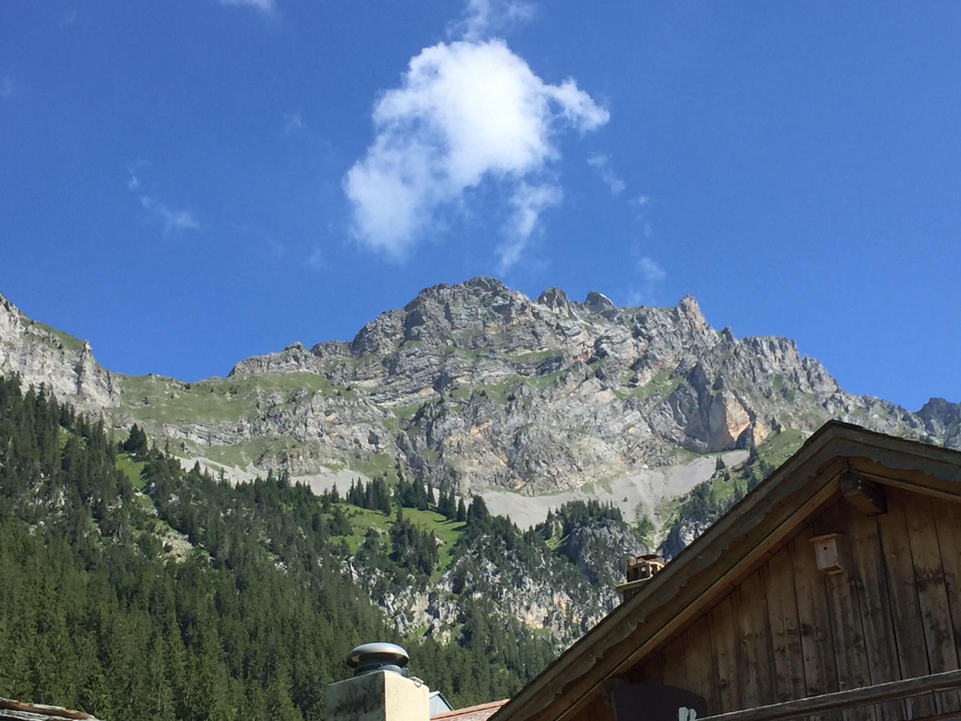 Appartement de vacances Beryll # 2 6-Bett-Wohnung (2022117), Lenk im Simmental, Vallée de la Simme, Oberland bernois, Suisse, image 4