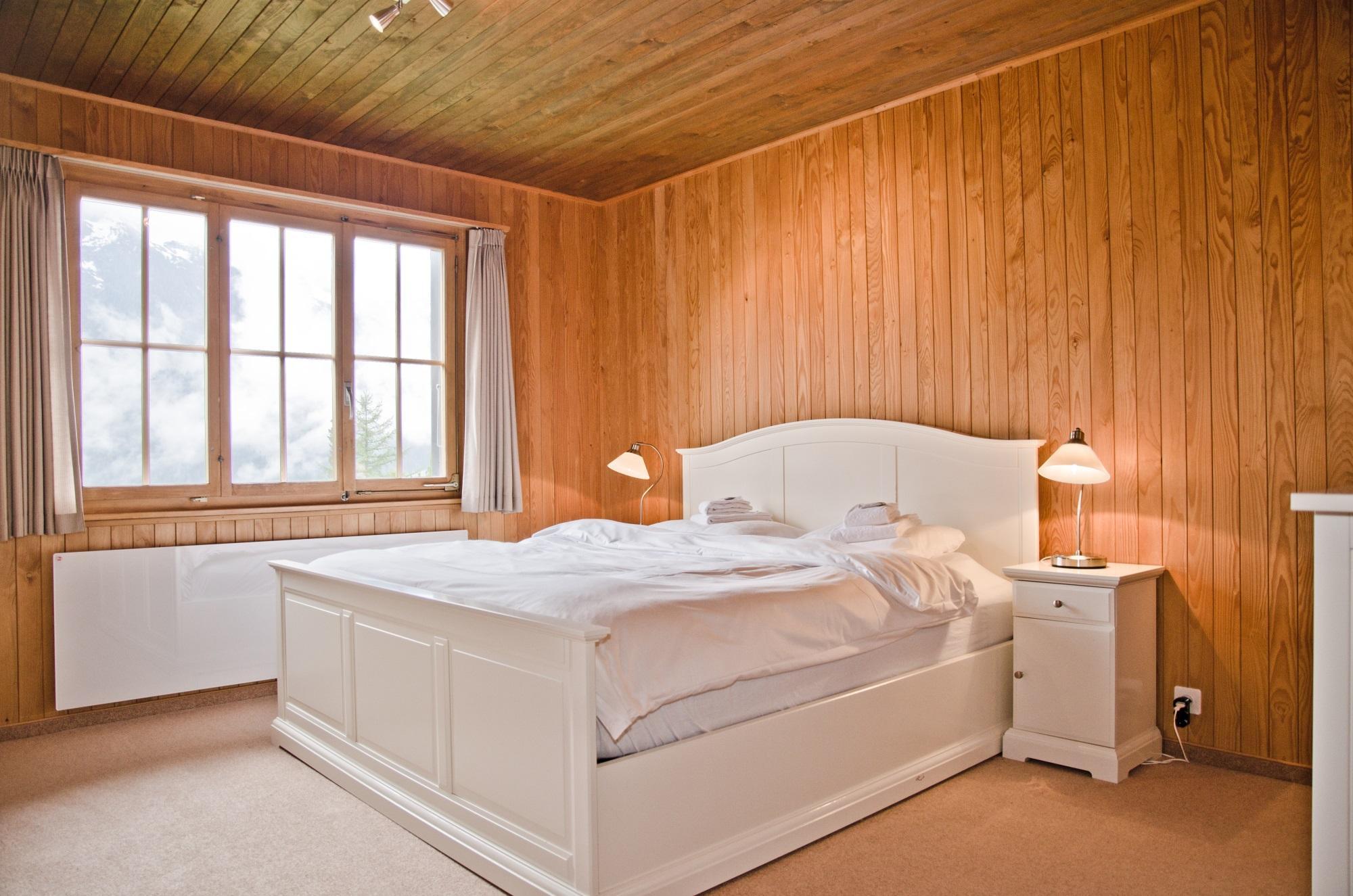 Ferienwohnung Zita 6 Bett Wohnung Obj. GRIWA6016 (918273), Grindelwald, Jungfrauregion, Berner Oberland, Schweiz, Bild 7