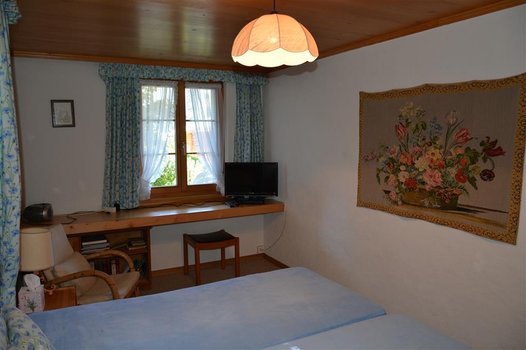 Ferienwohnung Alegria (Parterre) 6-Bettwohnung (592193), Gstaad, Gstaad - Saanen, Berner Oberland, Schweiz, Bild 17