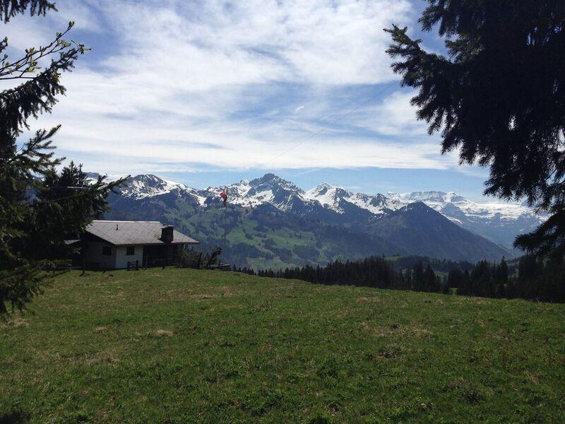 Appartement de vacances Jaunpasscabin Mobilheim (2012154), Boltigen, Vallée de la Simme, Oberland bernois, Suisse, image 20