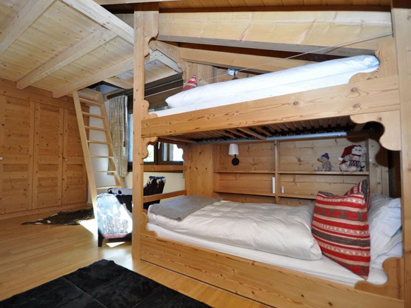 Appartement de vacances Mürrenfluh 6 Bett Wohnung Obj. M6005 (887326), Mürren, Région de la Jungfrau, Oberland bernois, Suisse, image 5