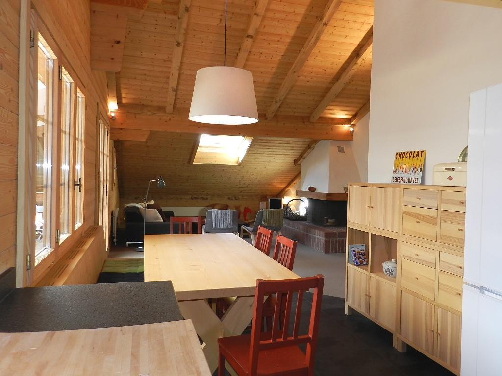 Appartement de vacances Zapfe (Arroyo) 6-Bettwohnung (2009079), Saanenmöser, Gstaad - Saanen, Oberland bernois, Suisse, image 33