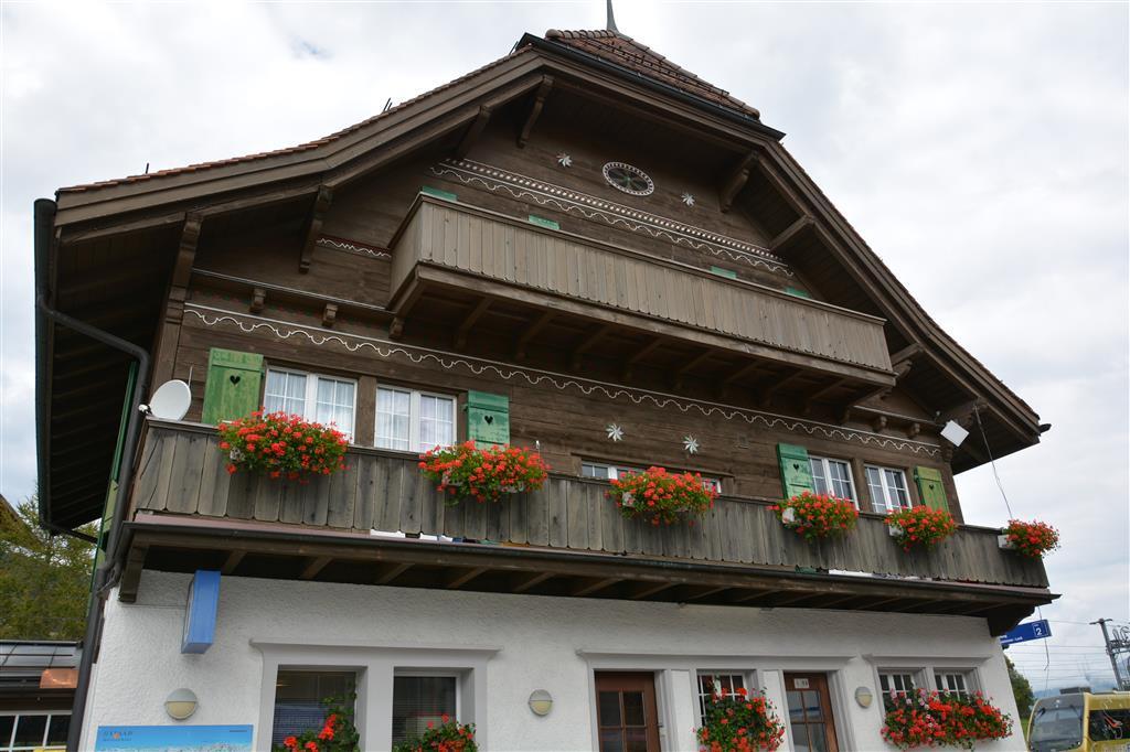 Appartement de vacances Am Dorfplatz 5-Bettwohnung (590048), Saanenmöser, Gstaad - Saanen, Oberland bernois, Suisse, image 2