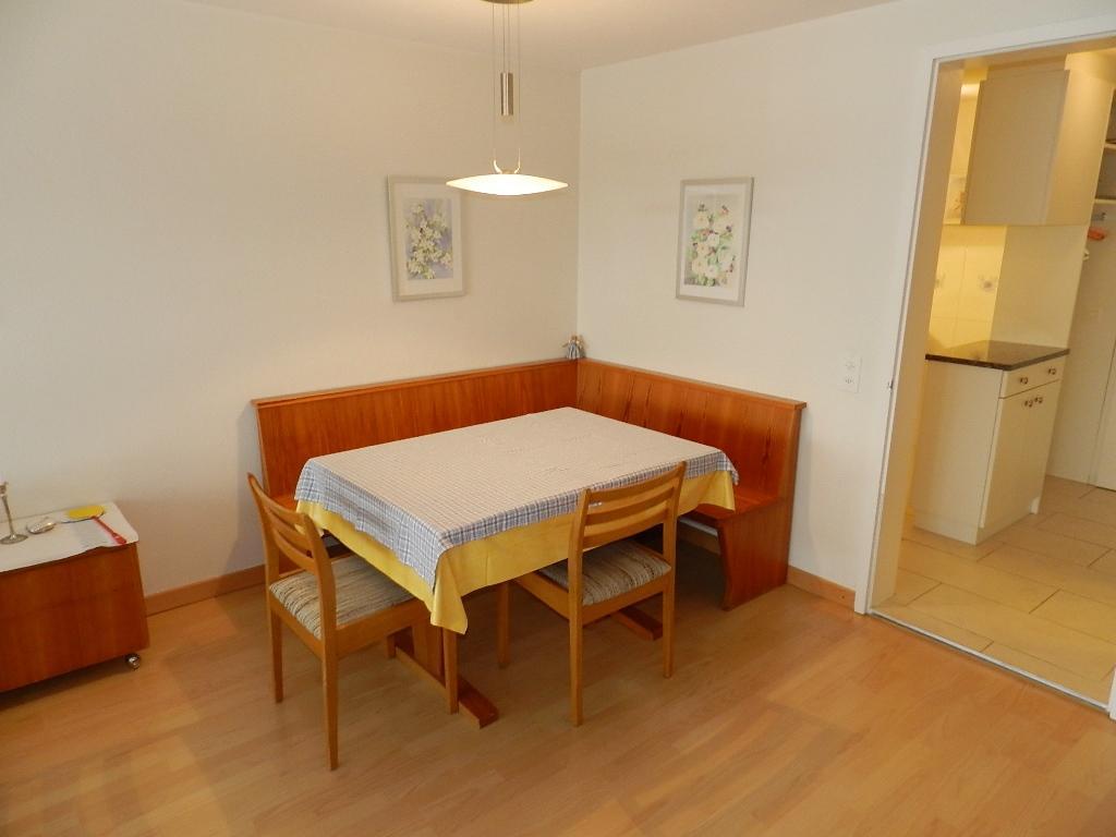 Ferienwohnung La Sarine 212 2-Bettwohnung (592988), Gstaad, Gstaad - Saanen, Berner Oberland, Schweiz, Bild 16
