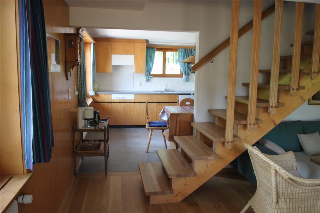 Ferienwohnung Lombachhaus Tal 6-Bettwohnung (591656), Saanenmöser, Gstaad - Saanen, Berner Oberland, Schweiz, Bild 7