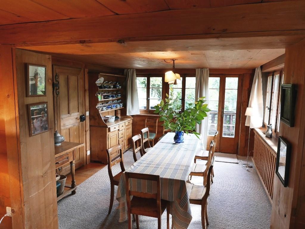 Appartement de vacances Tree-Tops, Chalet 9-Bettwohnung (1988987), Gstaad, Gstaad - Saanen, Oberland bernois, Suisse, image 27