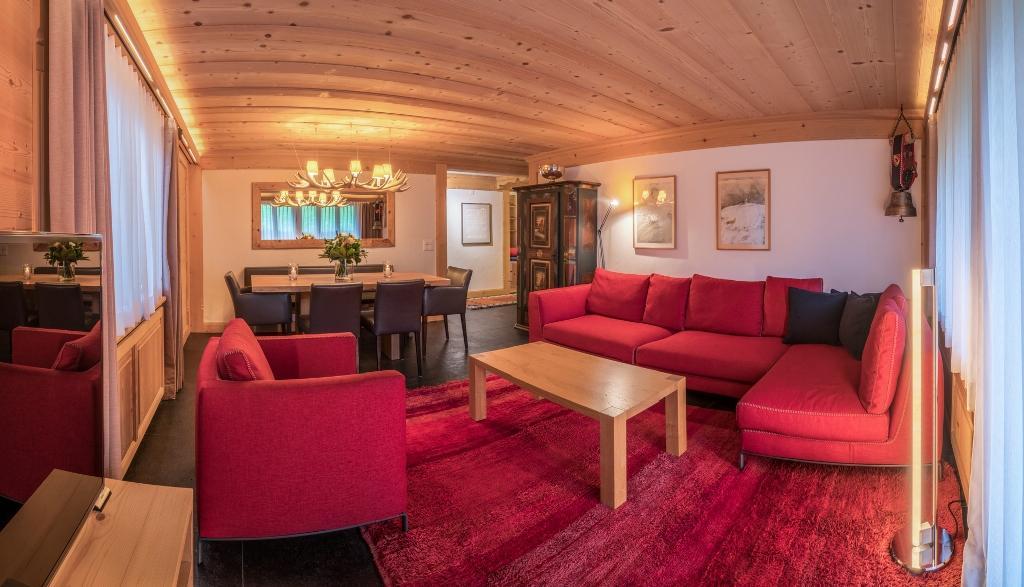 Ferienwohnung Les Silenes 6-Bettwohnung (630641), Gstaad, Gstaad - Saanen, Berner Oberland, Schweiz, Bild 7