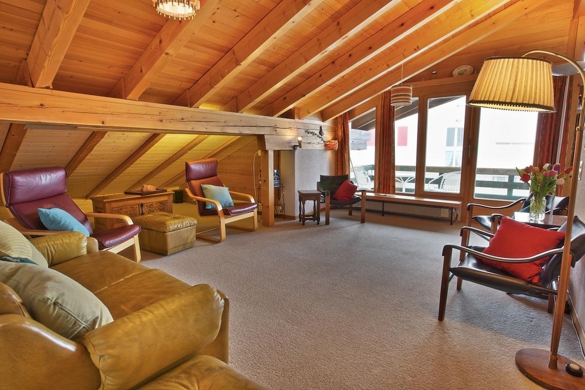 Ferienwohnung Myrrena 6 Bett Wohnung Obj. M6003 (2652059), Mürren, Jungfrauregion, Berner Oberland, Schweiz, Bild 8