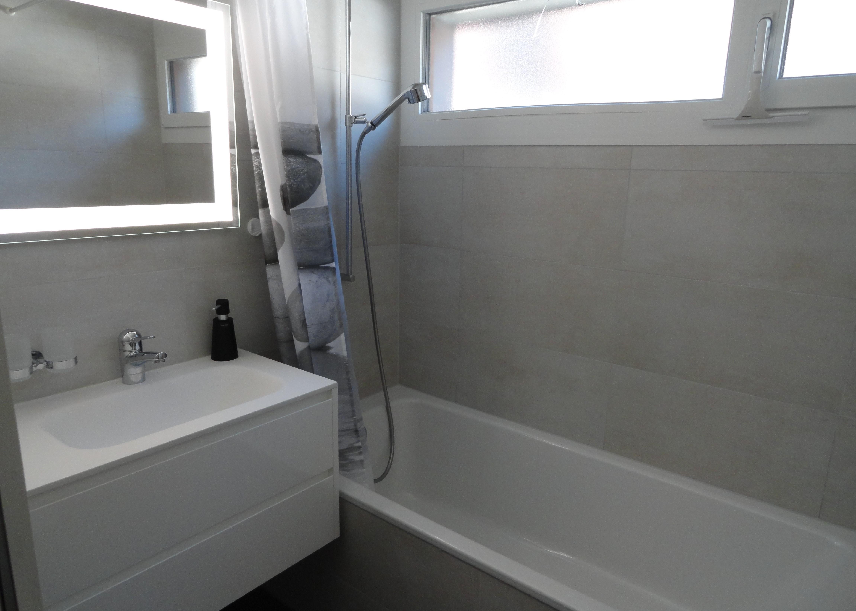 Appartement de vacances Beryll # 2 6-Bett-Wohnung (2022117), Lenk im Simmental, Vallée de la Simme, Oberland bernois, Suisse, image 8