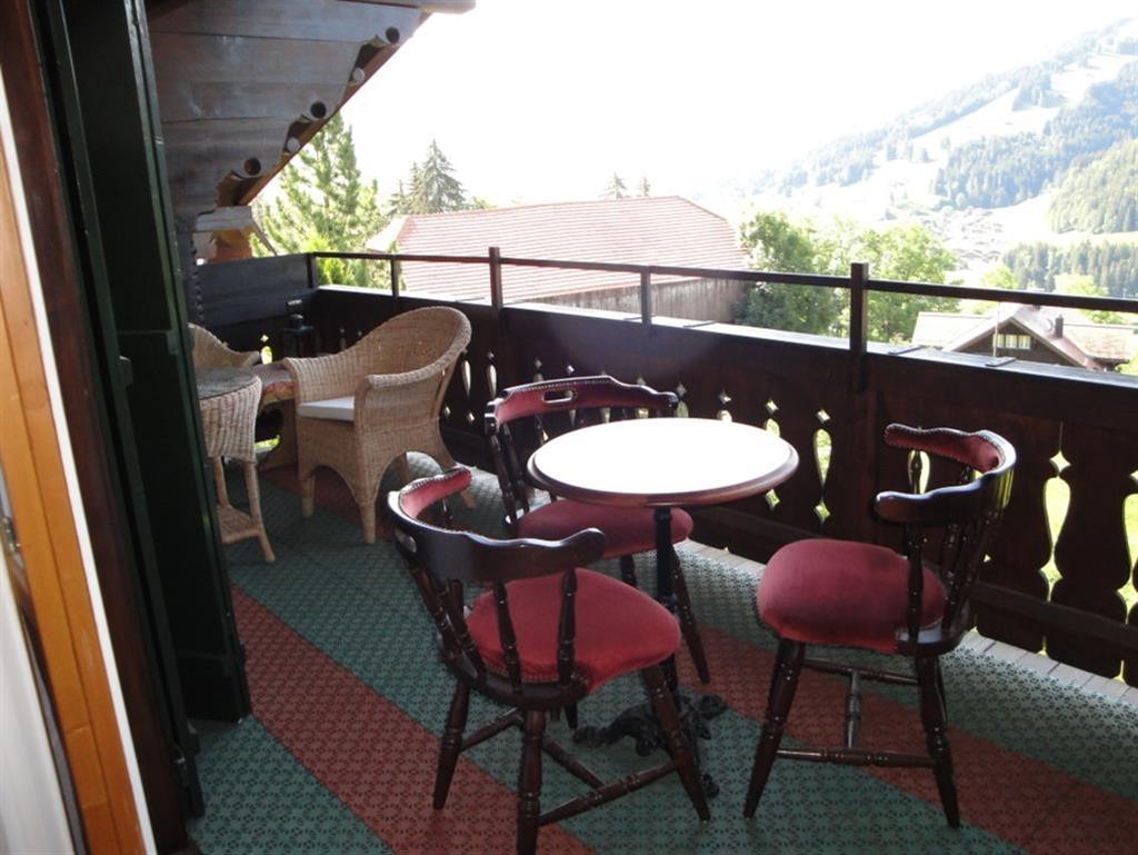 Ferienwohnung Yvonne 5-Bettwohnung (592220), Saanen, Gstaad - Saanen, Berner Oberland, Schweiz, Bild 6