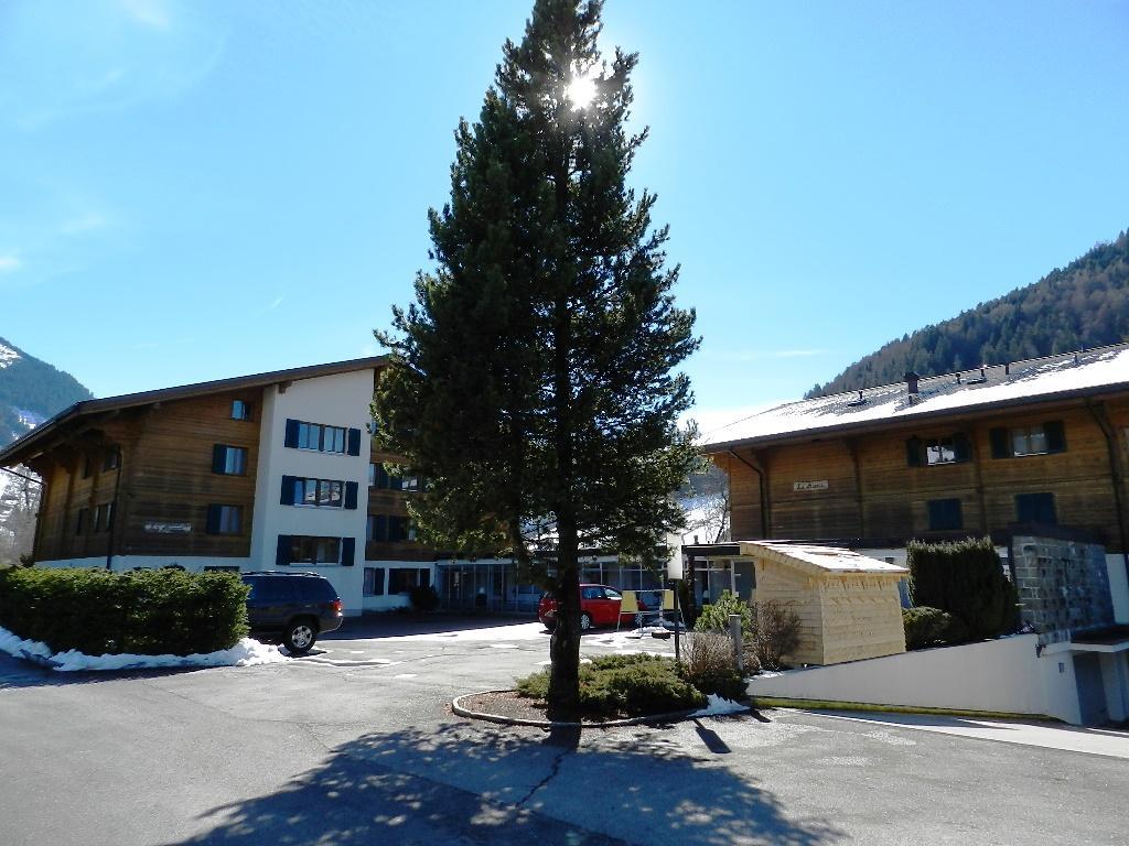 Ferienwohnung La Sarine 112 2-Bettwohnung (592124), Gstaad, Gstaad - Saanen, Berner Oberland, Schweiz, Bild 11