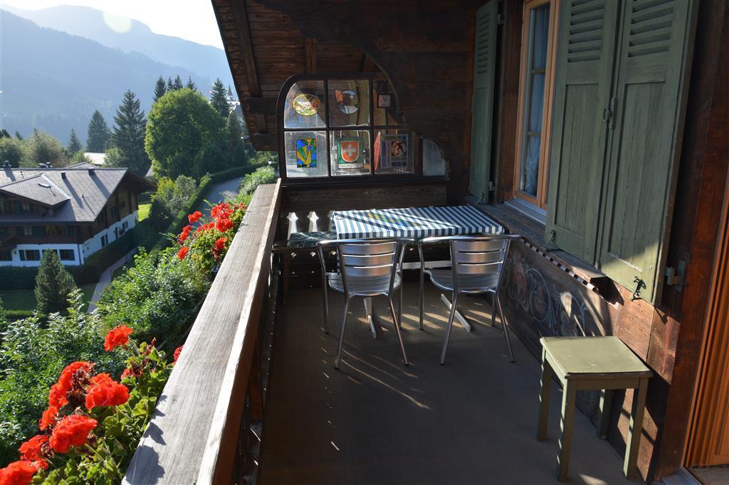 Ferienwohnung Flüehli 4-Bettwohnung (592014), Gstaad, Gstaad - Saanen, Berner Oberland, Schweiz, Bild 3