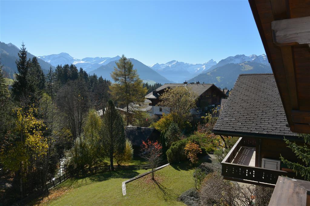Ferienwohnung Chouflisbach I 6-Bettwohnung (592392), Schönried, Gstaad - Saanen, Berner Oberland, Schweiz, Bild 8