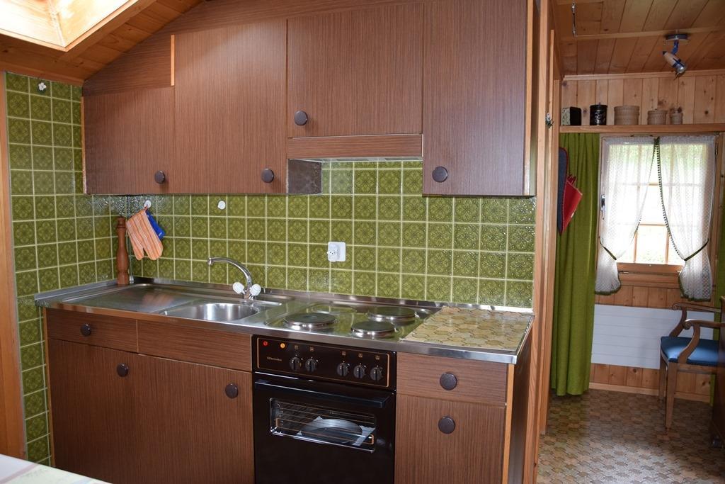Appartement de vacances Steini 2-4-Bett-Wohnung (1964997), Boltigen, Vallée de la Simme, Oberland bernois, Suisse, image 9