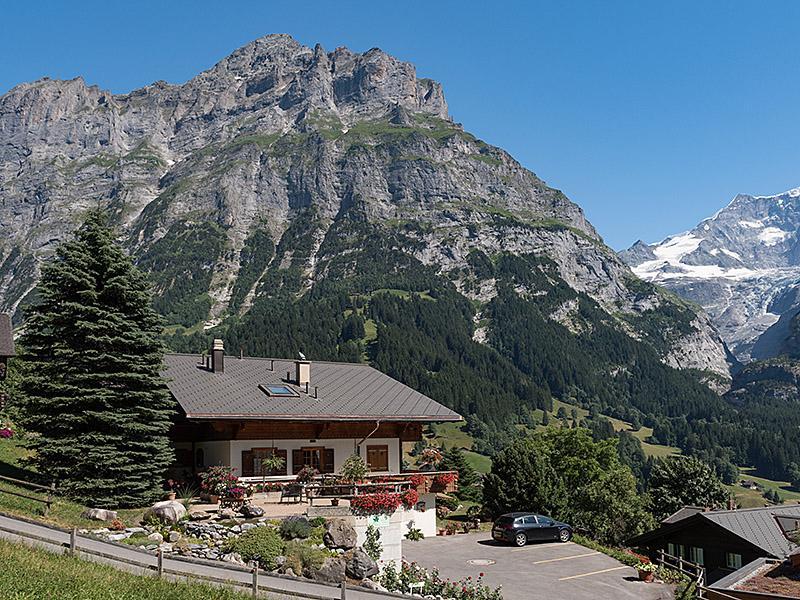Ferienwohnung Zwygarten 2 Bett Wohnung Obj. 2408 (887331), Grindelwald, Jungfrauregion, Berner Oberland, Schweiz, Bild 7