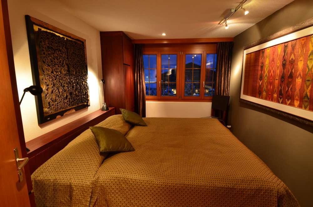 Ferienwohnung Aerdmandli 6-Bett-Wohnung (2273092), Lenk im Simmental, Simmental, Berner Oberland, Schweiz, Bild 8