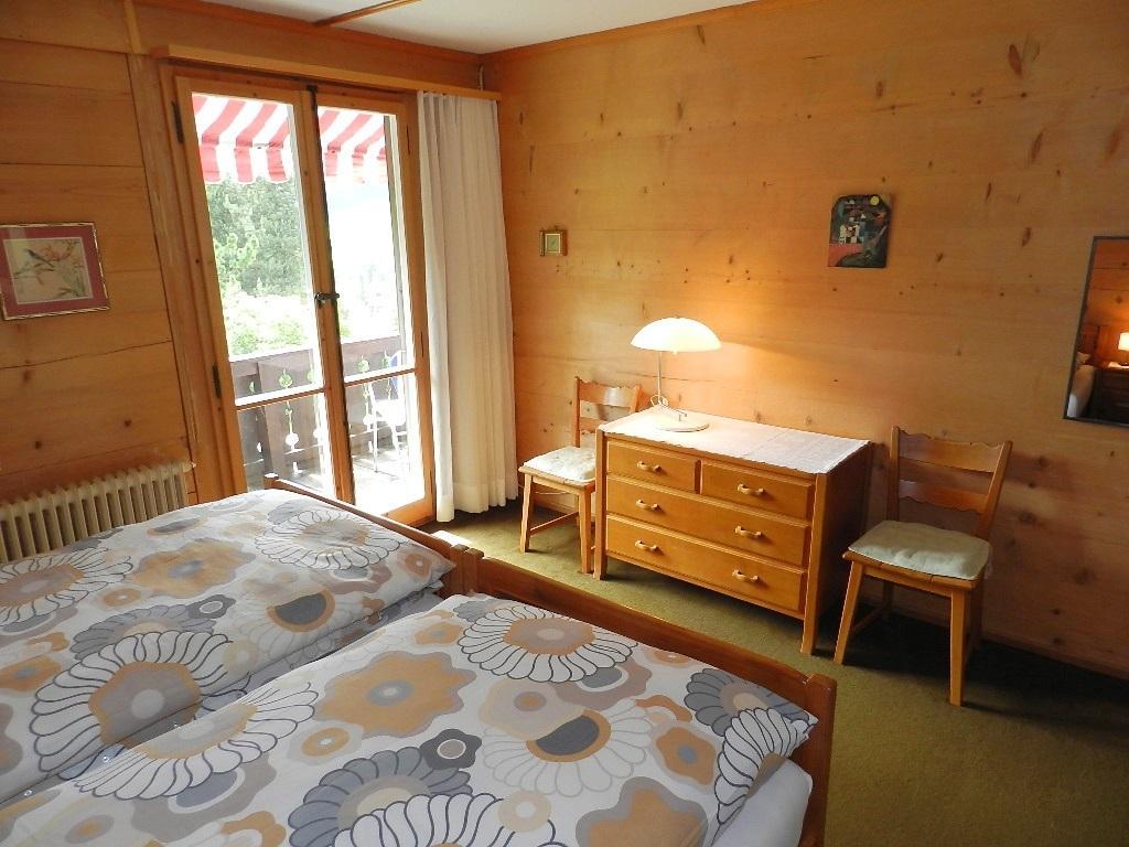 Ferienwohnung Birkenegg 4-Bettwohnung (591685), Gstaad, Gstaad - Saanen, Berner Oberland, Schweiz, Bild 17