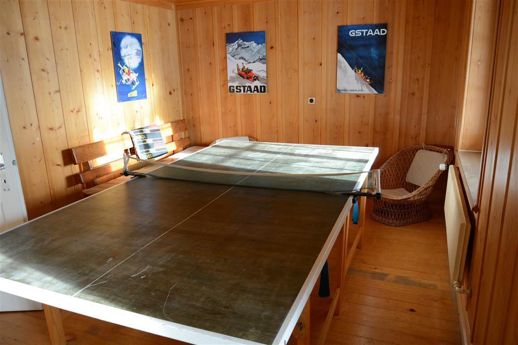 Ferienwohnung Les Erables, Chalet 7-Bettwohnung (1017695), Gstaad, Gstaad - Saanen, Berner Oberland, Schweiz, Bild 9