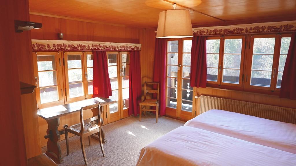 Appartement de vacances Tree-Tops, Chalet 9-Bettwohnung (1988987), Gstaad, Gstaad - Saanen, Oberland bernois, Suisse, image 33