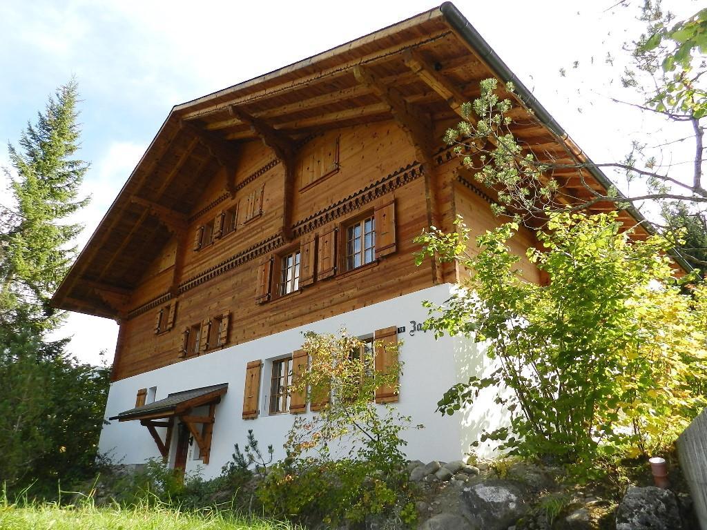 Appartement de vacances Zapfe (Arroyo) 6-Bettwohnung (2009079), Saanenmöser, Gstaad - Saanen, Oberland bernois, Suisse, image 4