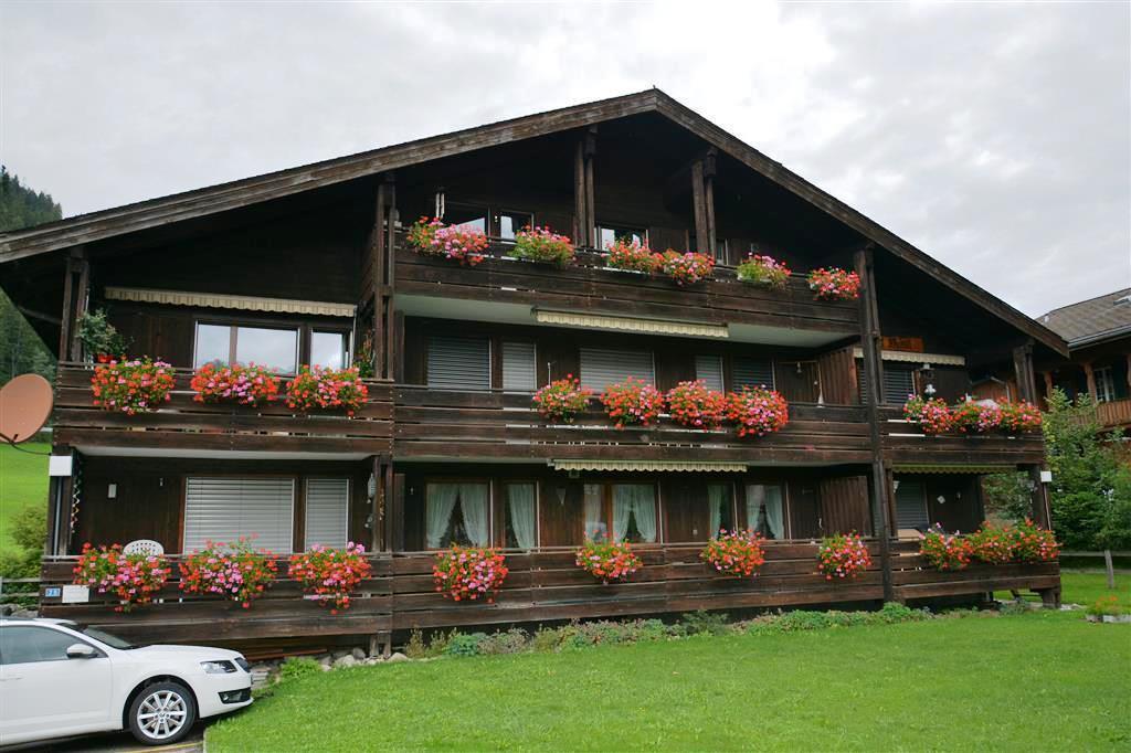 Ferienwohnung Mösli (Zimmerli) 2-Bettwohnung (591818), Zweisimmen, Simmental, Berner Oberland, Schweiz, Bild 1