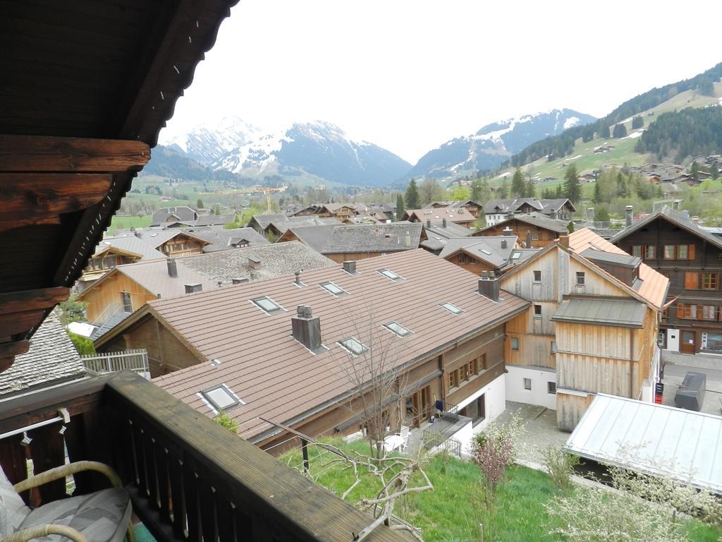 Ferienwohnung Morier (2. Stock) 4-Bettwohnung (591984), Saanen, Gstaad - Saanen, Berner Oberland, Schweiz, Bild 8