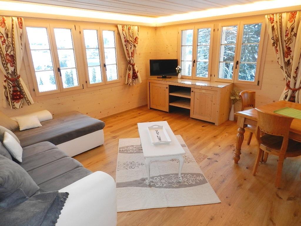 Ferienwohnung Giferblick 6-Bettwohnung (2334360), Gstaad, Gstaad - Saanen, Berner Oberland, Schweiz, Bild 19