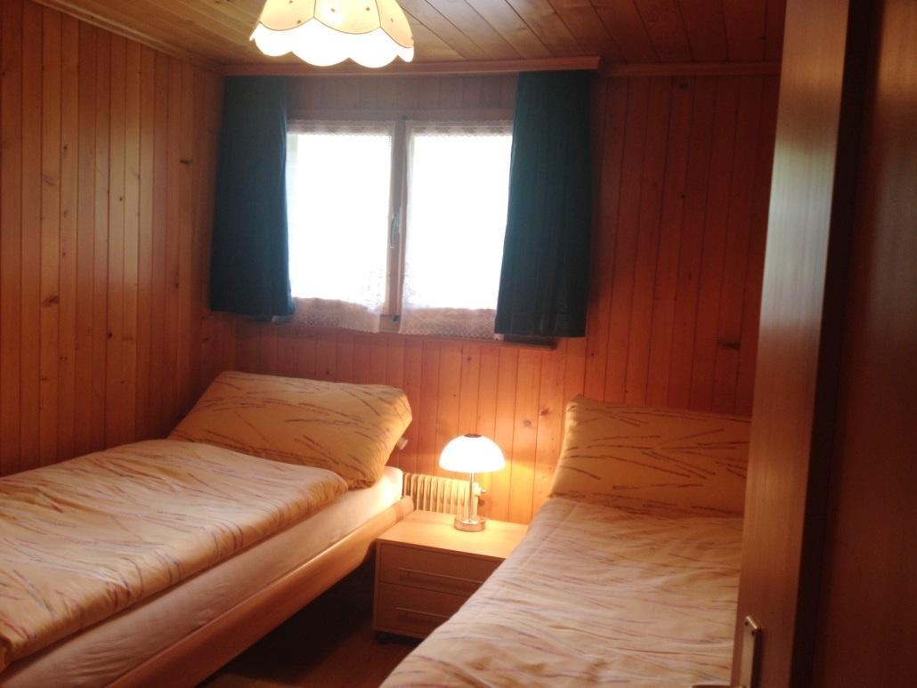 Ferienwohnung Yvonne 5-Bettwohnung (592220), Saanen, Gstaad - Saanen, Berner Oberland, Schweiz, Bild 17
