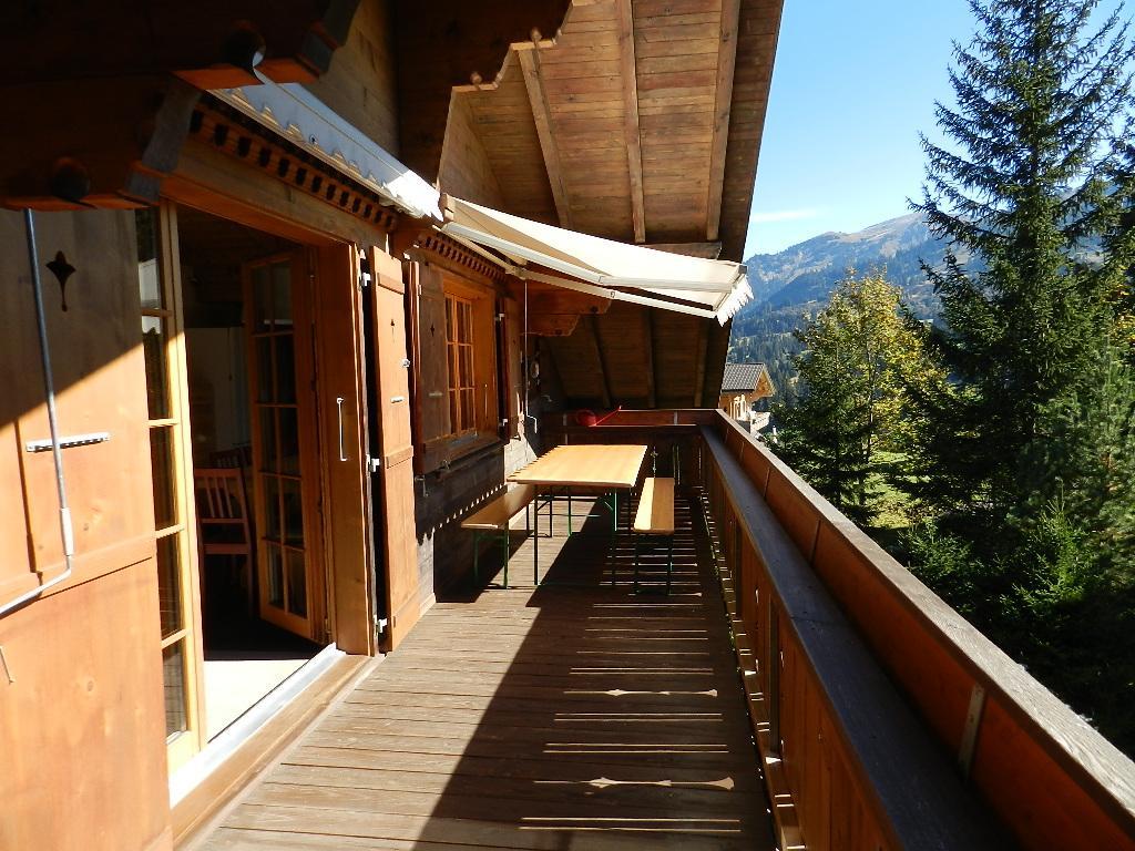 Appartement de vacances Zapfe (Arroyo) 6-Bettwohnung (2009079), Saanenmöser, Gstaad - Saanen, Oberland bernois, Suisse, image 6