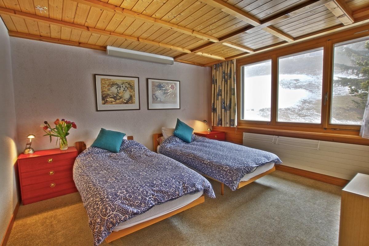Ferienwohnung Myrrena 6 Bett Wohnung Obj. M6003 (2652059), Mürren, Jungfrauregion, Berner Oberland, Schweiz, Bild 3