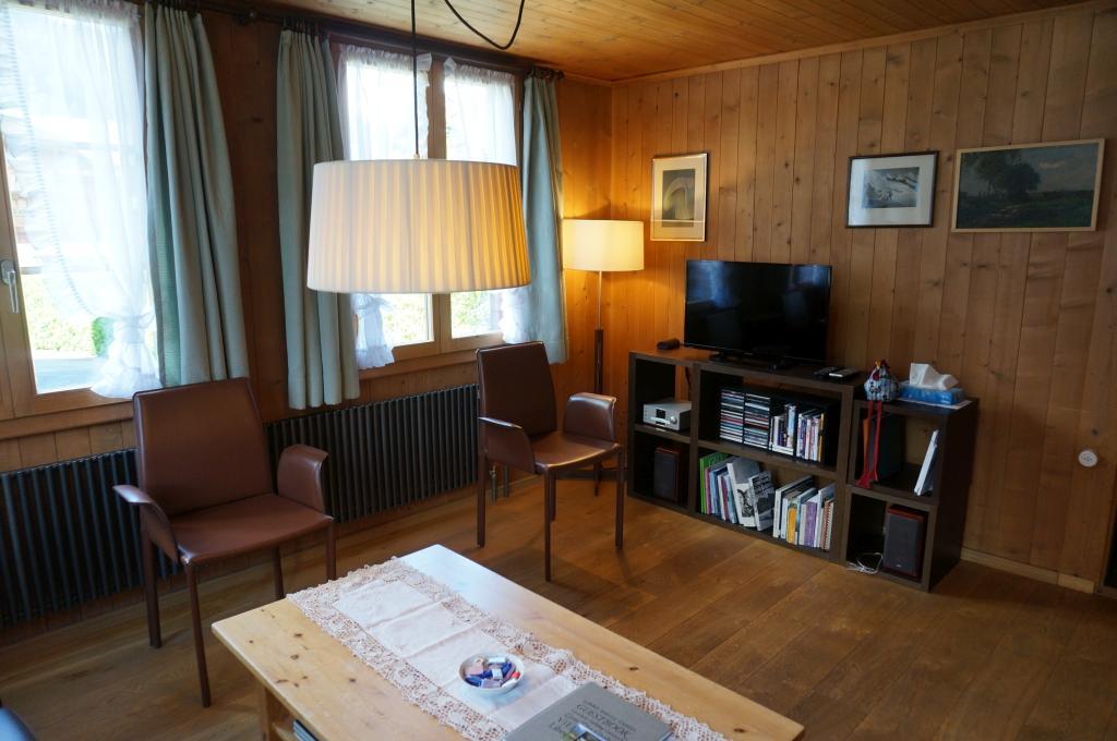Ferienwohnung Lena, Chalet 5-Bettwohnung (591645), Gstaad, Gstaad - Saanen, Berner Oberland, Schweiz, Bild 5