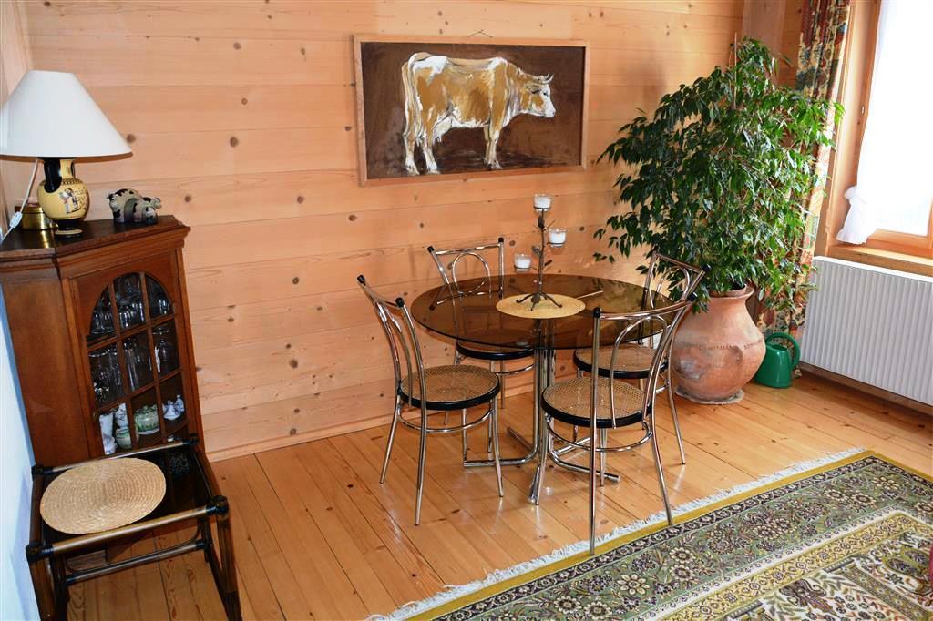 Ferienwohnung Margrit 4-Bettwohnung (592387), Gstaad, Gstaad - Saanen, Berner Oberland, Schweiz, Bild 8