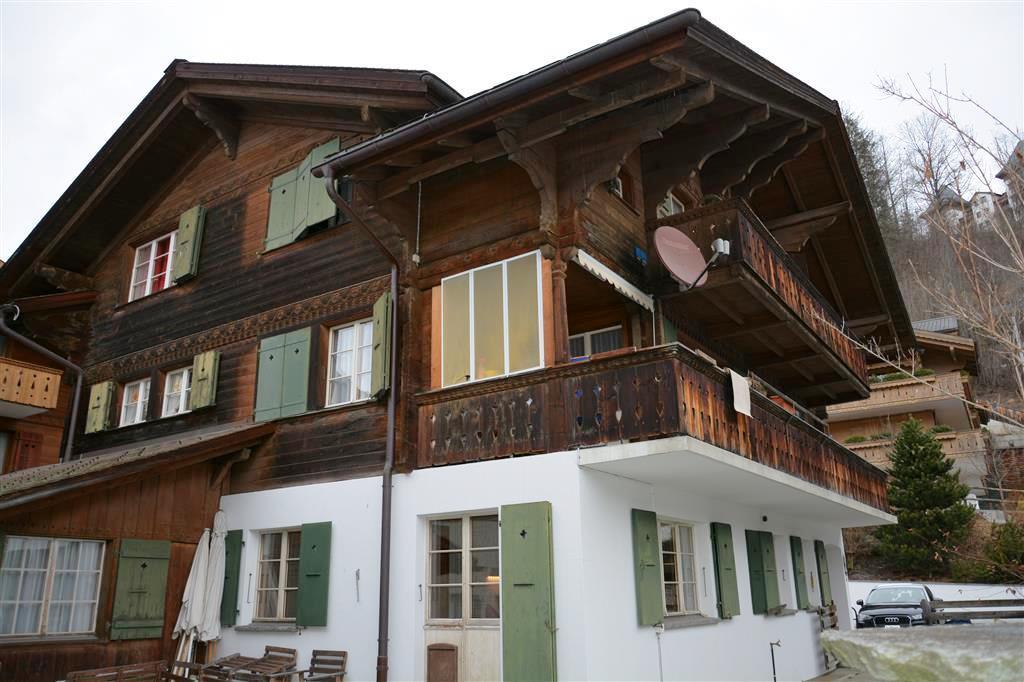 Ferienwohnung Studio Oehrli 2-Bettwohnung (2416129), Gstaad, Gstaad - Saanen, Berner Oberland, Schweiz, Bild 5