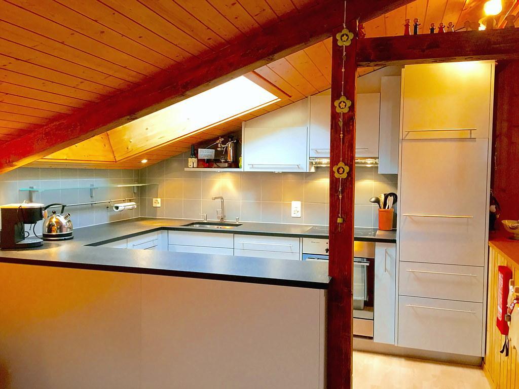Appartement de vacances Träumli 2 Bett Wohnung Obj. M2007 (2288662), Mürren, Région de la Jungfrau, Oberland bernois, Suisse, image 7