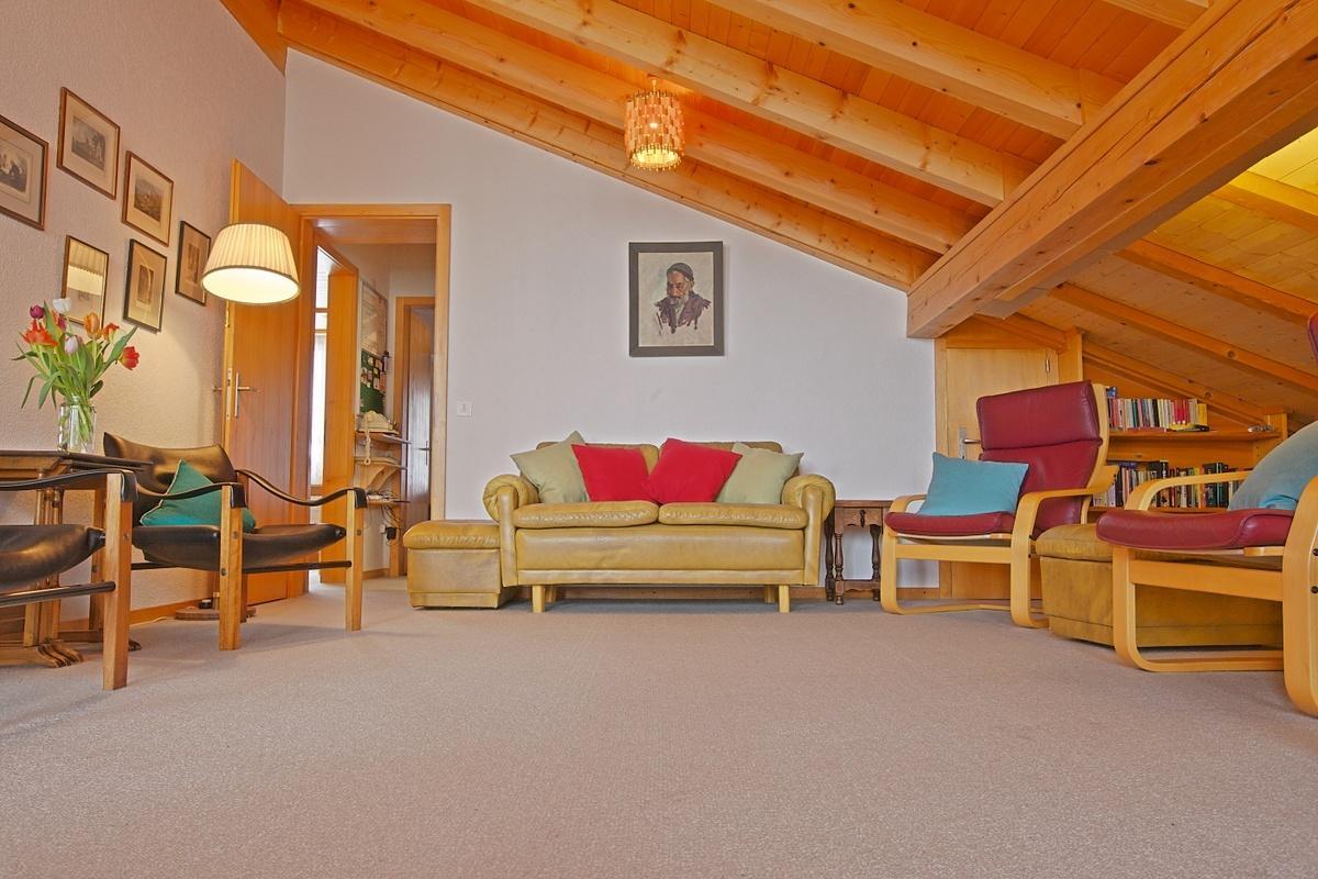Ferienwohnung Myrrena 6 Bett Wohnung Obj. M6003 (2652059), Mürren, Jungfrauregion, Berner Oberland, Schweiz, Bild 2