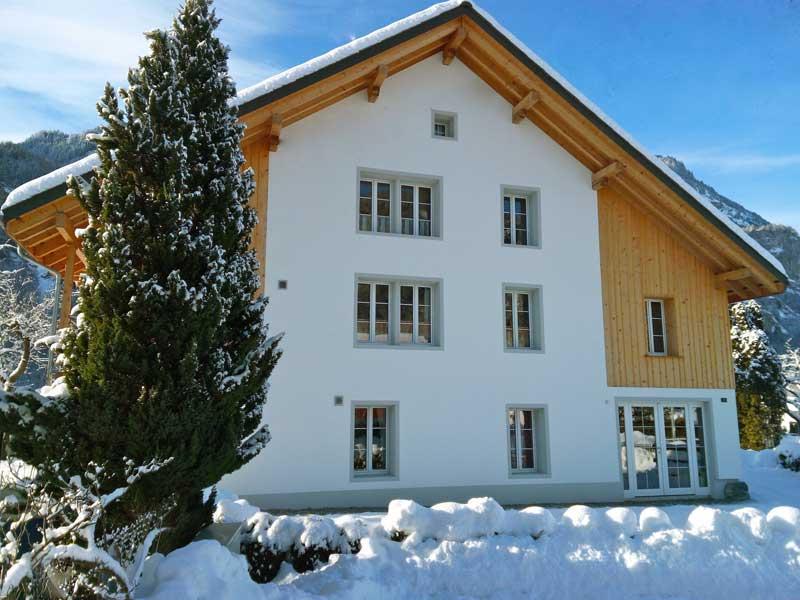 Holiday apartment Peter Jaun EG 2-Bettwohnung (2273448), Meiringen, Meiringen - Hasliberg, Bernese Oberland, Switzerland, picture 1