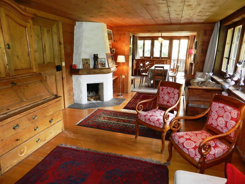 Appartement de vacances Tree-Tops, Chalet 9-Bettwohnung (1988987), Gstaad, Gstaad - Saanen, Oberland bernois, Suisse, image 24